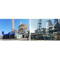 Chemical Plant steel structure