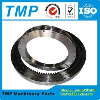 Buy cheap HS6-43E1Z Slewing Bearings (38.75x46.87x2.2inch) With Internal Gear TMP Band   slewing turntable bearing from Wholesalers