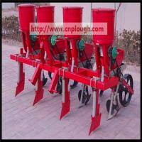 Buy cheap corn planter cum fertilizer , maize seeder from Wholesalers