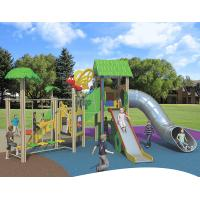Buy cheap Super Star Series playground games/Certified playground/Amusement equipment from wholesalers