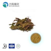 Buy cheap Brown Or White Plant Extract Powder Huperzia Serrateum Trew Huperzine A 1% - 98% from Wholesalers