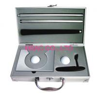 Buy cheap Easy Carry Aluminum Cue Case Silver Color MSAC ABS Golf Carrying Case from wholesalers