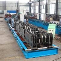 Buy cheap 1.2-2.0mm Cable Tray Manufacturing Machine Cr12 Roller from Wholesalers