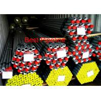 DIN 17175 Seamless Alloy Steel Pipe Wall Thickness Tolerance And Mechanical Properties