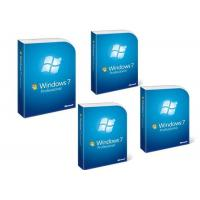 Quality Microsoft Windows 7 Pro OEM Key License Professional 64 Bit Product Key for sale