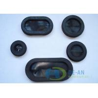 Buy cheap Black Automobile Rubber Parts for Truck , EPDM / PVC / Silicone from Wholesalers