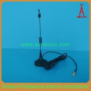 2.4GHz 3dBi magnetic base antenna car antenna