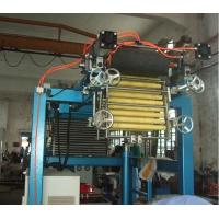 Buy cheap 9.5KW Film Blowing Machine Thickness 0.025 - 0.07mm With Heating Water Tanks from wholesalers