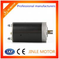 Buy cheap ZDY212 ZDY211 Permanent Magnet Motor , 24v Micro Dc Motor CE from Wholesalers