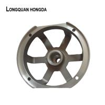 Buy cheap Professional Customized High Pressure Parts , OEM Aluminium Pressure Casting from Wholesalers