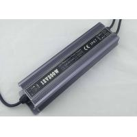 Buy cheap 200W IP67 Constant Voltage LED Power Supply DC12V / DC 24V 16.6A from Wholesalers