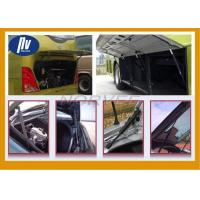 Buy cheap Safe Truck Cap Lift Struts , Replacement Gas Struts with Safety Protection Button from Wholesalers