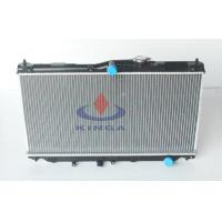 Buy cheap DPI19 High Performance Auot Racing Car Aluminum Radiator For Accord 1990 CB3 from Wholesalers