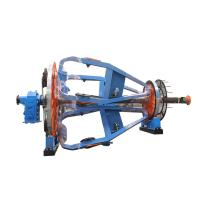 Buy cheap 1+6+12 cable laying up machine from wholesalers