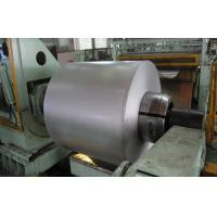 Quality Regular Spangle Hot Dipped Galvanized Steel Coils 914 - 1250mm Width wholesale