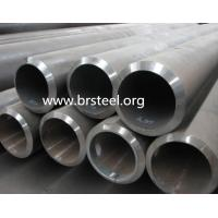 China hign quality ASTM a53 seamless steel pipe grade B on sale