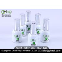 Natural Nail Dipping System 15 ML Capacity Without Odor , Non - Yellowing