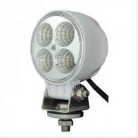 Buy cheap High Power 12W LED WORK LIGHTS GOOD FOR TRUCK ATV AUTO LED LIGHT from Wholesalers