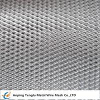 Buy cheap Micro Expanded Metal |LWD 5.0xSWD 3.0mm For Filtration from Wholesalers
