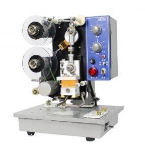 China H-241B Hot Foil Stamp Coder/Code Printing Machine/Hot Stamp Ribbon Printer on sale