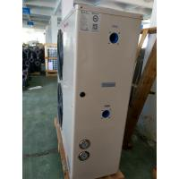Buy cheap Eenrgy Saving Air Source Heat Pump With Copeland Compressor / Circuit Controlling System from Wholesalers