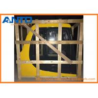 Buy cheap Cabin For Komatsu Excavator Parts PC120-6,PC200-6,PC220-6,PC300-6 from Wholesalers