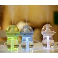 Buy cheap 240ml Cute Water Bottle Humidifier Cool Mist Humidifier Baby Humidifier For Home from Wholesalers