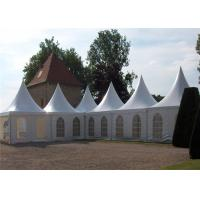 Buy cheap China Tent 5x5 Outdoor Gazebo Garden Canopy Pop Up Pagoda Tents from Wholesalers