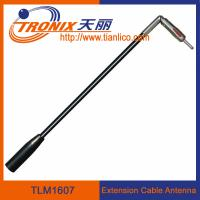 Buy cheap car cable wire extension antenna/ extension cable car antenna TLM1607 from wholesalers