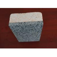 Buy cheap Environmental Decorative Insulation Board Energy Saving For Building Exterior Wall Decoration from Wholesalers