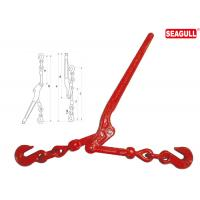 "Quality Drop Forged Lever Type Load Binders 1/2"" - 5/8"" Chain Size Lifting Chain Hooks wholesale"