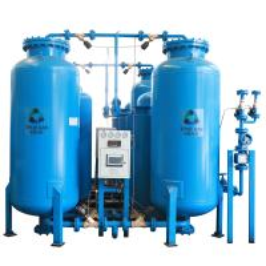 Buy cheap Carbon Steel High Pressure Nitrogen Generator -40℃ Dew Point from wholesalers