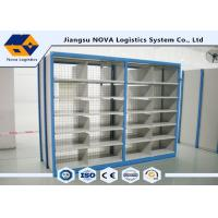 Quality Loose Cargos / Cartons Medium Duty Shelving Commercial For Manual Work wholesale