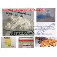 Quality Methandrostenolone Dianabol Raw Powders For Pills Dbol 10mg 20mg 50mg wholesale