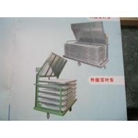 Buy cheap Outer Tyre / Inner Tube Shutter Car With ISO9001 CE SGS from wholesalers
