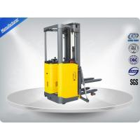 Buy cheap 3- 4 T  Lpg Industrial Forklift Truck Safety With AUTO transmission / Solid Tires from Wholesalers