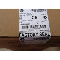 Buy cheap allen bradley micrologix plc 1761 1762 AB 1746 1747 SCL500 PLC best price from Wholesalers
