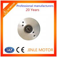 Buy cheap Customized Jinle Forklift DC Motor , Easy Brush Replace Electric Winch Motor from Wholesalers
