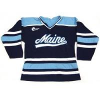 Quality Recommend Product Embroidery & tackle twill hockey jerseys for sale