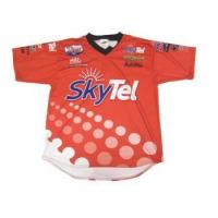 Buy cheap Recommend Product Motorcycle Jersery from wholesalers