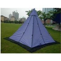 Buy cheap Tipi tent/teepee tent from Wholesalers