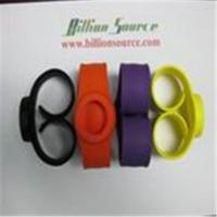 Quality Silicone slap watch wholesale