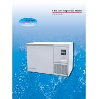 Buy cheap - 86℃ Chest Ultra Low Temperature Freezer from Wholesalers