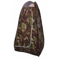 Buy cheap Pop Up Camouflage Tent,Dressing Room,Portable Changing Room from Wholesalers