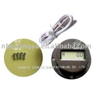 Buy cheap Engine LCD Hour Meter from Wholesalers