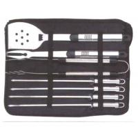 BBQ Skewers & Plated BBQ Set Bag MSY-C085