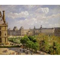 Buy cheap Streets(103) Place_du_Carrousel,_the_Tuileries_Gardens from Wholesalers