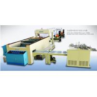 Buy cheap A4 Paper Sheeting Machine from Wholesalers