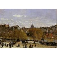 Buy cheap Impressionist(3830) Quai_du_Louvre from Wholesalers