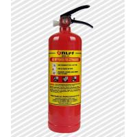 Buy cheap Dry Powder Fire Extinguisher 2kg from Wholesalers